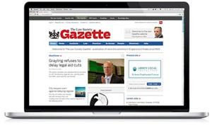 Law Society Gazette