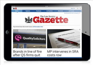 Law Society Gazette