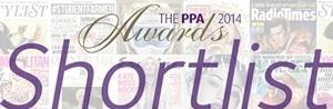 PPA Shortlist