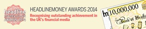 Headlinemoney Awards