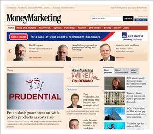 Centaur Media Financial
