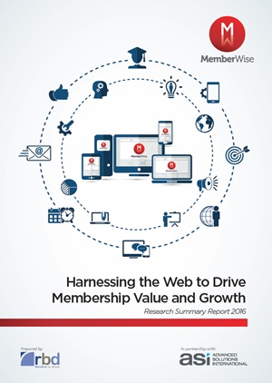 harnessing the web report 2016