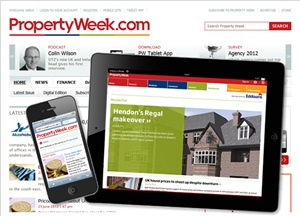 Web mobile tablet