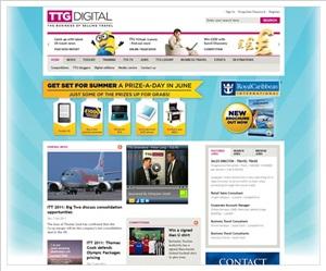 Ttg website