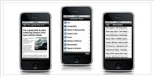 Pf iphone