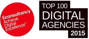 Top 100 Digital Agencies Report 2015