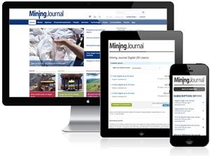 Aspermont Mining Journal ADvance