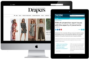 Drapers and Nursing Times