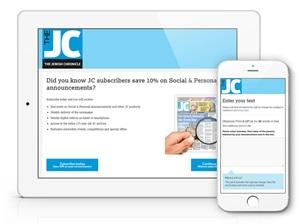 jc classifeids responsive