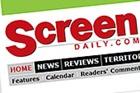 Screen colour