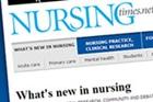 Nursing times on
