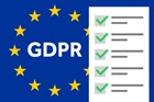 gdpr checklist index