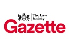 law society gazette index