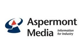 Aspermont Media logo