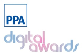 PPA Digital Awards 2015