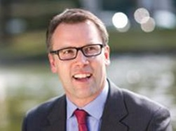 Abacus' new Managing Director, Al Bird