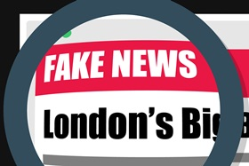 fake news index