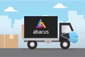 abacus moving van 2020