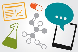 Royal Pharmaceutical Society's search for relevance