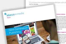 next generation publishing