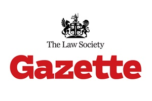 The Law Gazette