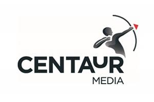 Centaur Media PLC
