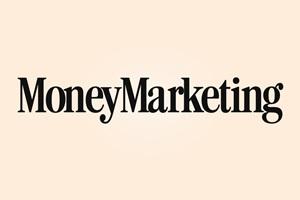 Money Marketing logo