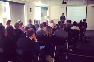 IAN Breakfast Briefing 22 April 2015