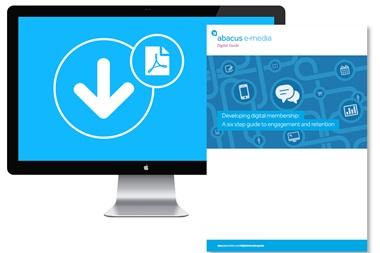 Developing Digital Membership
