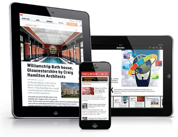 Whatever your mobile strategy may be – Webvision can support it