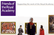 Friends of the Royal Academy
